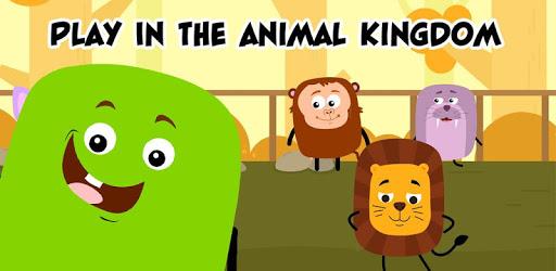 Animal Zoo Game for Kids pc screenshot