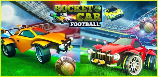 Rocket Car Football Tournament pc screenshot