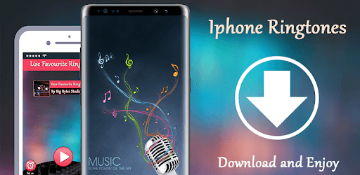 Iphone Ringtones Collection for Android Set Free pc screenshot
