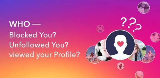 Follower tracker for Instagram pc screenshot