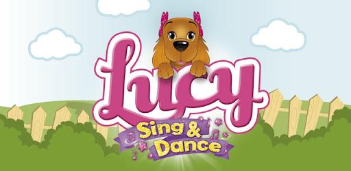 CLUB PETZ LUCY Sing & Dance pc screenshot