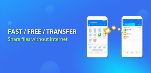 XShare - File  Fast  Transfer pc screenshot
