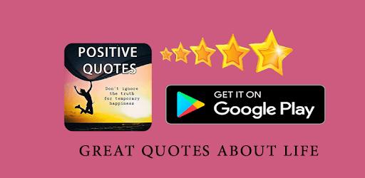 Positive Attitude Quotes 2019 pc screenshot