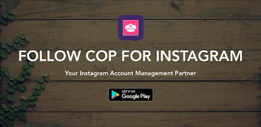 Unfollowers for Instagram, Follow Cop pc screenshot