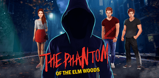 The Phantom of The Elms Wood - Choose Your Story pc screenshot