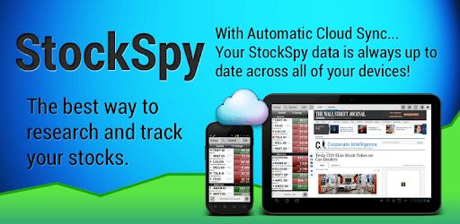 Stocks: Realtime Quotes Charts pc screenshot