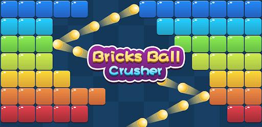 Bricks Ball Crusher pc screenshot