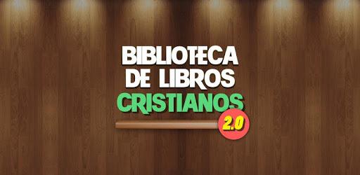 Biblioteca Libros Cristianos 2 pc screenshot