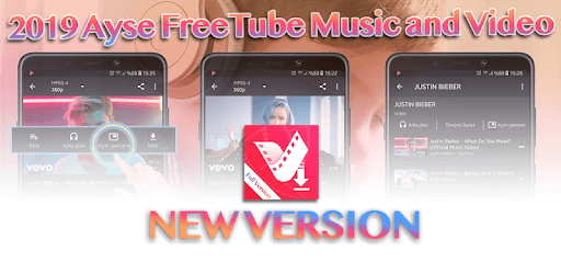 Free Mp3, Video, Music-Iso Tube Player ⚜ for PC - Free