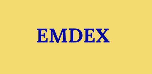 EMDEX pc screenshot