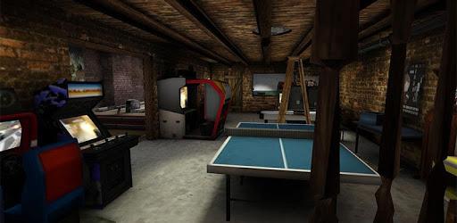 The Dark Internet (Survival Horror) pc screenshot
