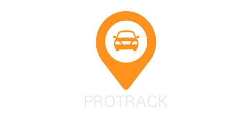 Protrack GPS pc screenshot