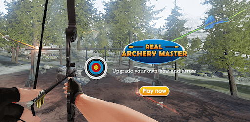 Real Archery Master pc screenshot