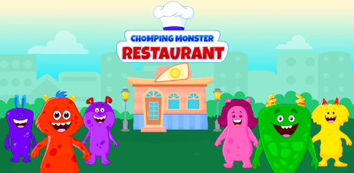 Restaurant Kitchen Cooking Games for Kids - Free pc screenshot