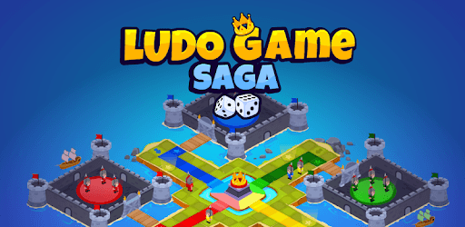 🎲 Ludo Mania Saga - Dice Board Games for Free 🎲 pc screenshot