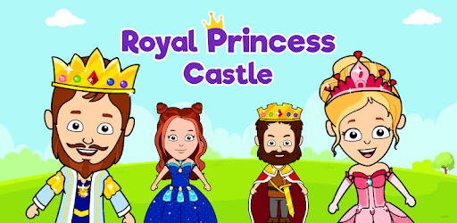 👸 My Princess Town - Doll House Games for Kids 👑 pc screenshot