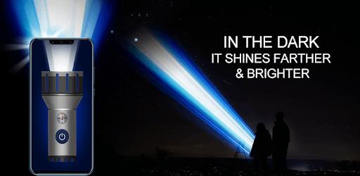 Brightest Flashlight - Super LED Flashlight pc screenshot