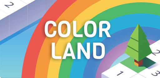 Color Land - Build by Number pc screenshot