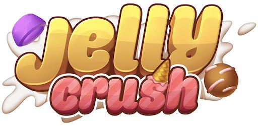 Jelly Crush - Match 3 Games & Free Puzzle 2019 pc screenshot