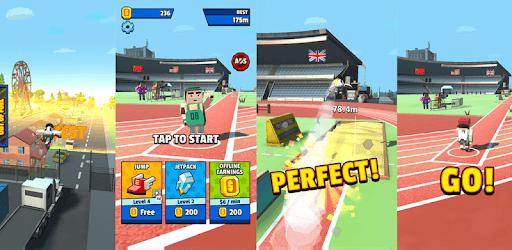 Jet Triple Jump pc screenshot