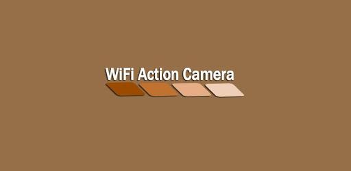 Wifi Action Camera pc screenshot