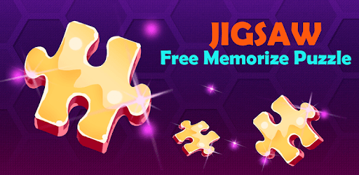 Jigsaw - Free Memorize Puzzle pc screenshot