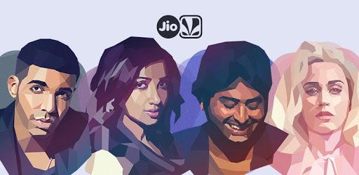 JioSaavn Music & Radio pc screenshot