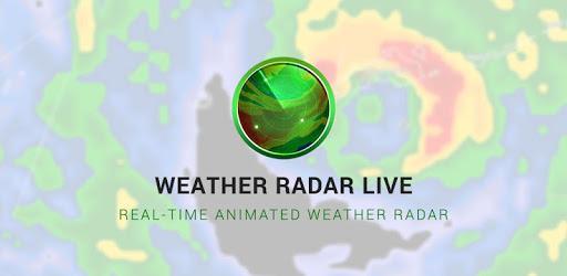Weather Radar Live & Alerts pc screenshot