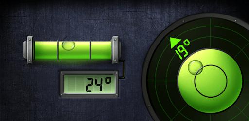 Precise Level (Spirit Level) pc screenshot