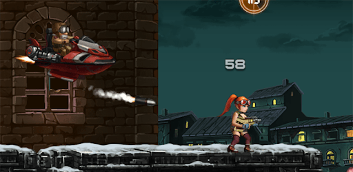 Mission: Royal Hawk pc screenshot