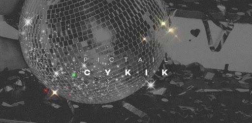 PICTAIL - Cykik pc screenshot