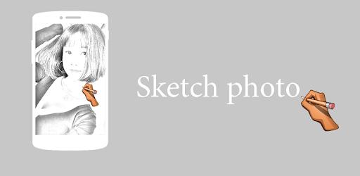 Sketch Photo - Kakita Pencil Sketch pc screenshot