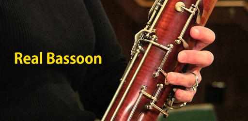 Real Bassoon HD pc screenshot