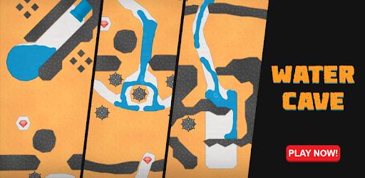 Water Cave pc screenshot