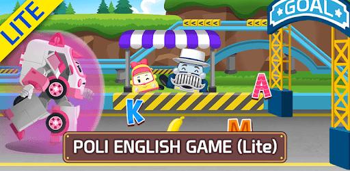 Poli English Game Lite pc screenshot