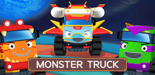 Tayo Monster Truck Kids Game Package For Pc Free Download Install On Windows Pc Mac