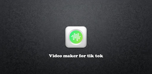 Video Maker for Tik Tok pc screenshot
