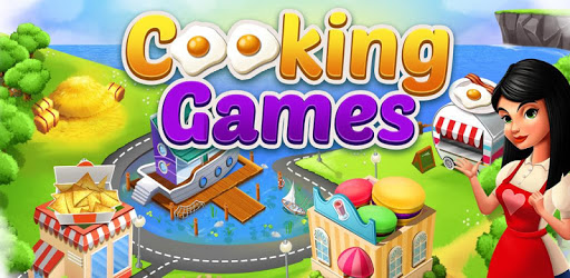 Kitchen Fever - Food Restaurant & Cooking Games pc screenshot
