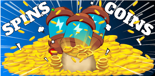 Spins and Coins Link Daily Master pc screenshot