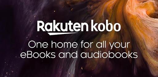 Kobo Books - eBooks & Audiobooks pc screenshot