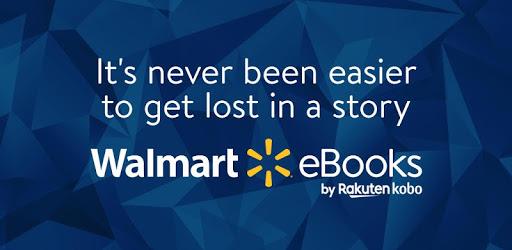Walmart eBooks pc screenshot
