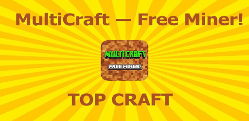 TÉLÉCHARGER MULTICRAFT FREE MINER PC