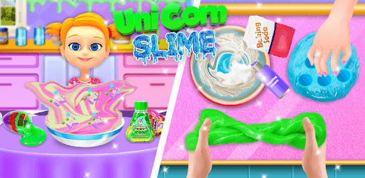 Unicorn Slime Maker and Simulator pc screenshot