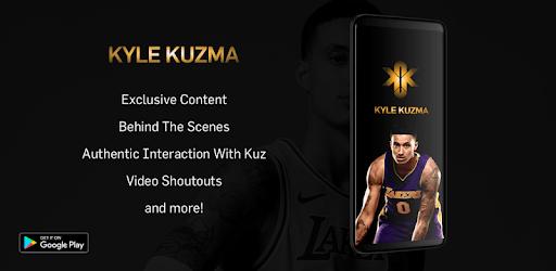 Kuzma pc screenshot