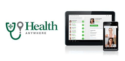 Lafayette General Health Anywhere pc screenshot