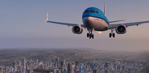 X-Plane 10 Flight Simulator pc screenshot