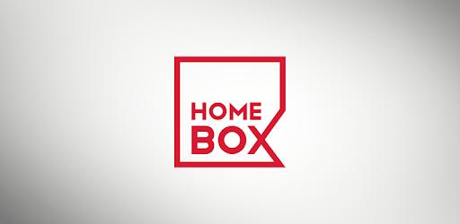Home Box Online - مفروشات هوم بوكس pc screenshot
