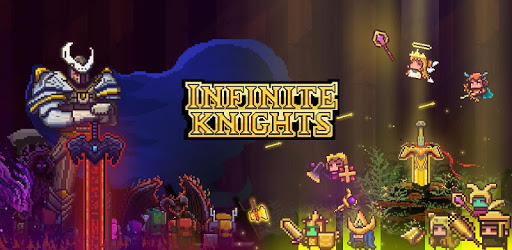Infinite Knights - Turn-Based RPG pc screenshot