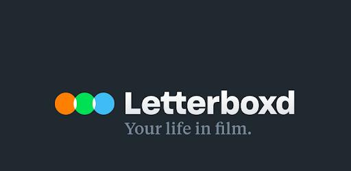 Letterboxd pc screenshot