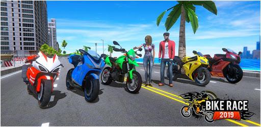 Bike Race Free 2019 pc screenshot